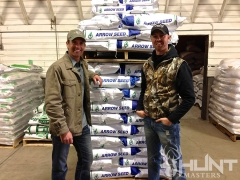 ArrowSeed Food Plot Seed
